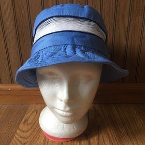 5/$15 Light Blue American Eagle Hat